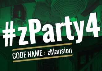 zParty, BlackHat