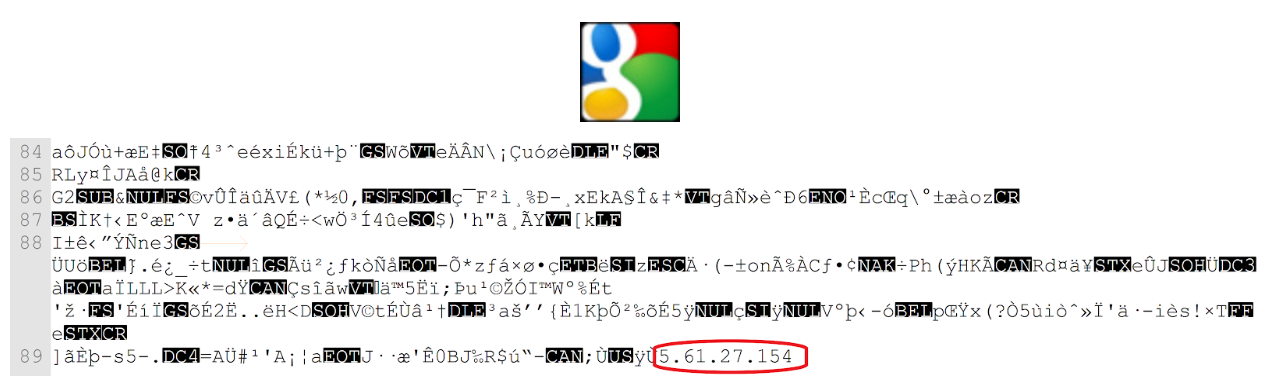 Figure: google_logo.jpg with ip address concealed inside